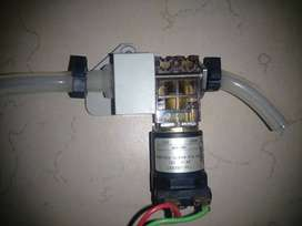 DC 12V 1/2inch New Electric Solenoid Valve Magnetic Water Air N/C Norm