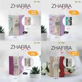 Al Quran Terjemahan Muslimah Zhafira series
