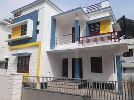Malikkadavu  new fancy 3 bhk house