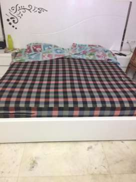 Kingsize Double bed Matress only 5000/-