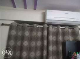 3 bhk floor with car parking with loan