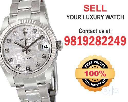Rolex Sky Dweller Patek, Audemars,Vacheron, Omega Watch 0