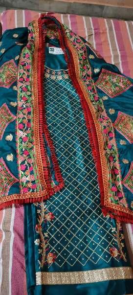 Punjabi sute