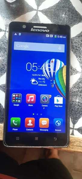 Lenovo phone full good Condition