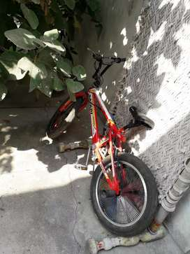 ByCycle in New Condition