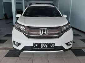 BRV 1.5 E Manual Thn 2017 Full Ori