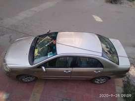 Toyota Corolla 2006 CNG & Hybrids 110000 Km Driven