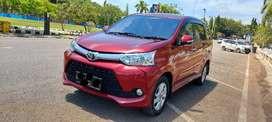Dijual Toyota Avanza Veloz 1.3 Manual 2017,Super Kinclongggg