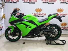 Kawasaki ninja 250 cc fi tahun 2016