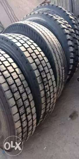 Tyres for all sizes