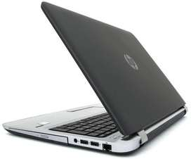 Core i5 6th gen Hp Probook G3 450 with 2 gb Graphics Card
