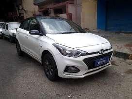 Hyundai i20 1.2 Asta, 2018, Petrol