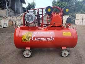 Compressor Commando 3 HP