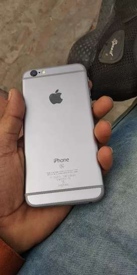Iphone 6s new condition