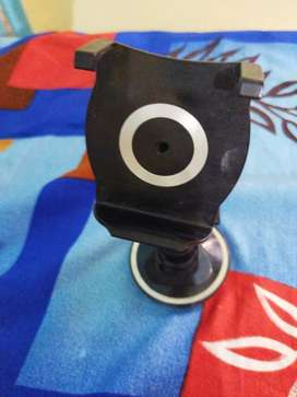 Mobile holder for car And making videos    very God condition