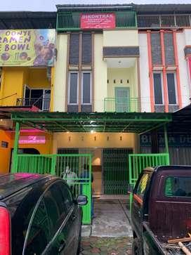 Dikontrakan Ruko Pancasan, Pasir Jaya, Bogor Barat.