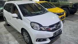 Honda mobilio E 1.5 AT Prestige Th 2014