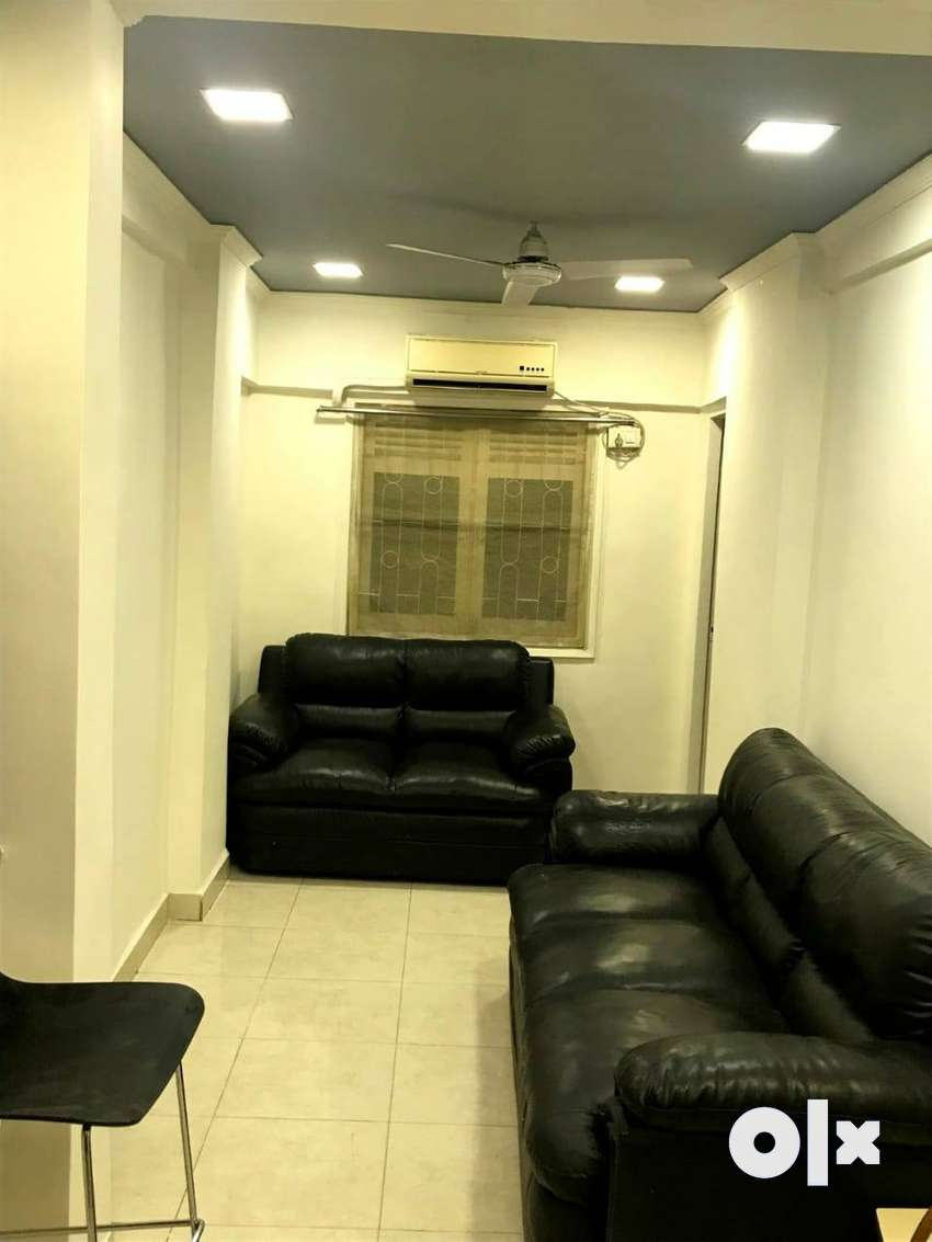 1 BHK available for rent in chembur east. 0