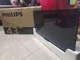 TV LED PHILLIPS 43