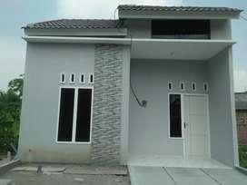Rumah minimalis bisa inhouse // Masangan sukodono