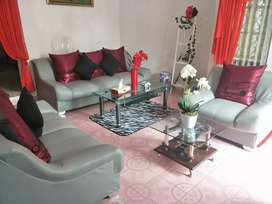 Sofa 3 2 1 + meja