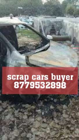 Best scrap car's buyer in ambarnath