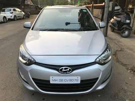 Hyundai I20 i20 Asta 1.2 (O), With Sunroof, 2013, Petrol