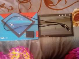 Want to sell it urgently (Lenovo Tab4 10inch)