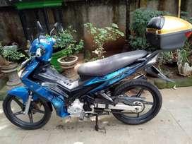 Jupiter MX 2009