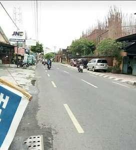 Termurah BU Rumah Kost Strategis Pusat Kota Jogja Dekat Prawirotaman