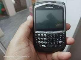 Blackberry 8700G Non Camera Phone Grey