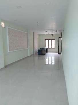650sqf 1st floor office space kalathipady kottayam