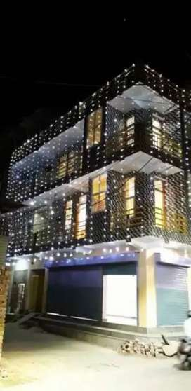 Shop for commercial near sadar bazar location