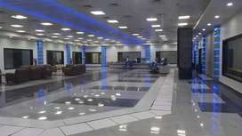 Electronice & clouth showroom n other showroom parpos