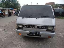 Dijual cepat Mitsubishi Colt L300 MT 2004