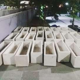 Planter Box Terima Cetak Custome