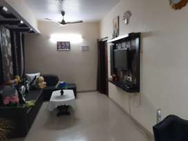 3bhk newly independent fully furnished luxury house with car parking