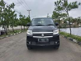 DP.14,5jt Suzuki APV arena GX manual mls