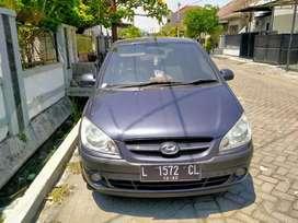 Hyundai getz SG at pmk 2008