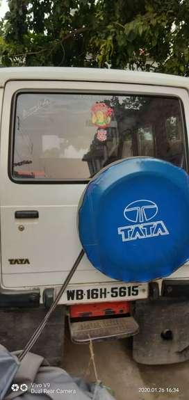 Sumo spacio model good condition all five tyres are ok