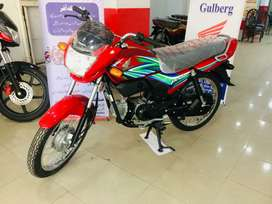 HONDA PRIDOR 2021 MODEL available cash & installments