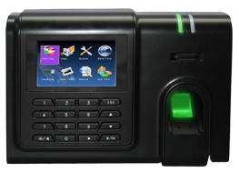 Best seller mesin absensi sidik jari fingerprint MBB 100