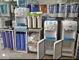 Aqua blue sign RO Alkaline 10 Ltr Ro plant Brand new sell easy install