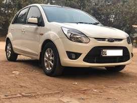 Ford Figo FIGO  1.5D TITANIUM, 2012, Diesel