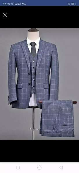 Brand New Suits available