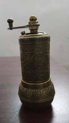 Turkish manual coffee grinder