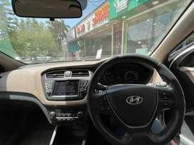 Hyundai Elite i20 2019 Diesel 11000 Km Driven