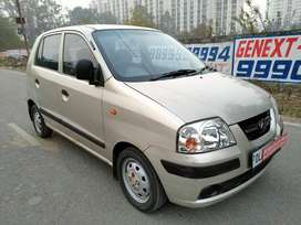 Hyundai Santro Xing XL, 2007, Petrol