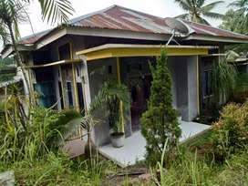Dijual rumah dengan ukuran tanahnya 2 Tbk