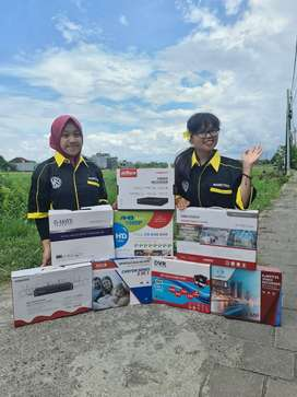 PROMO PAKET HEMAT CCTV FULL HD FREE PEMASANGAN